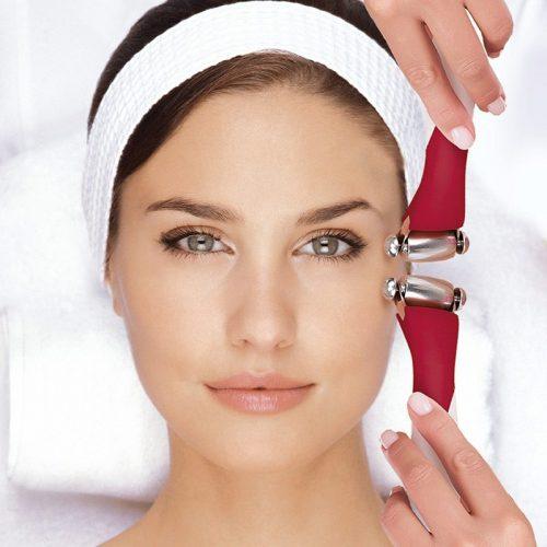 fem soin visage drainage bd